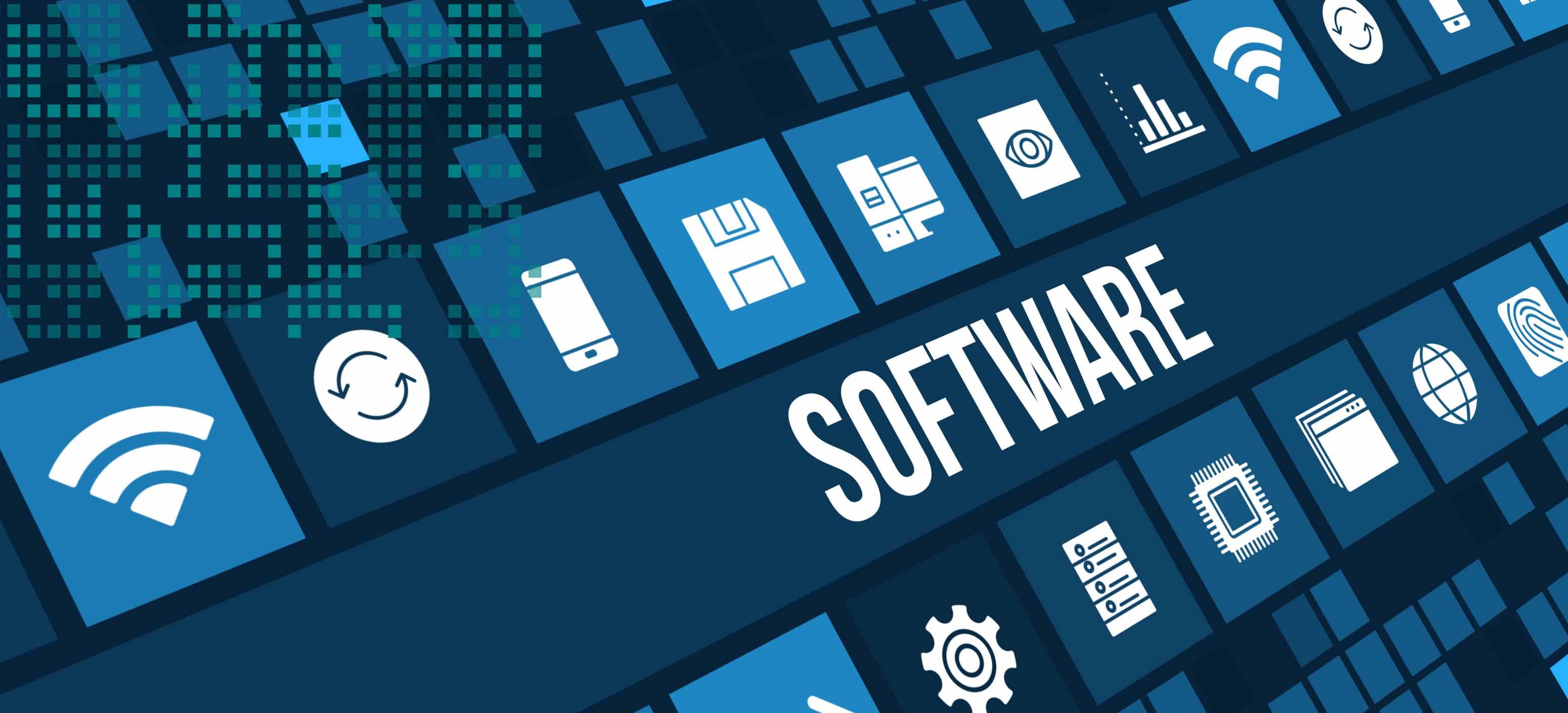 Software und Lizenzen