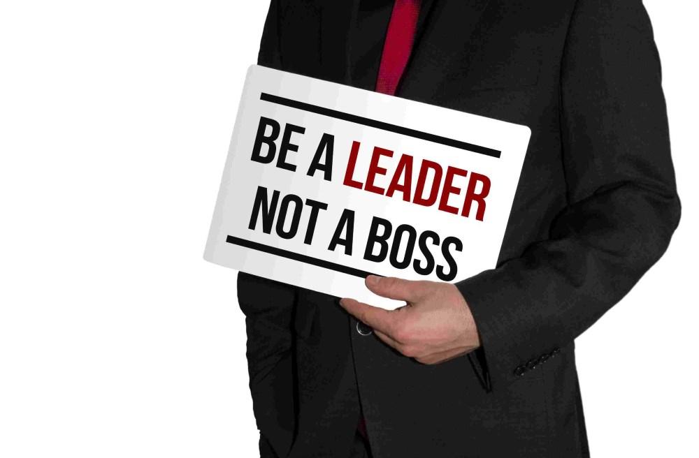 Moderner Führungsstil