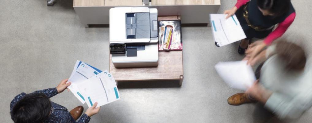 Printing Drucken ARP
