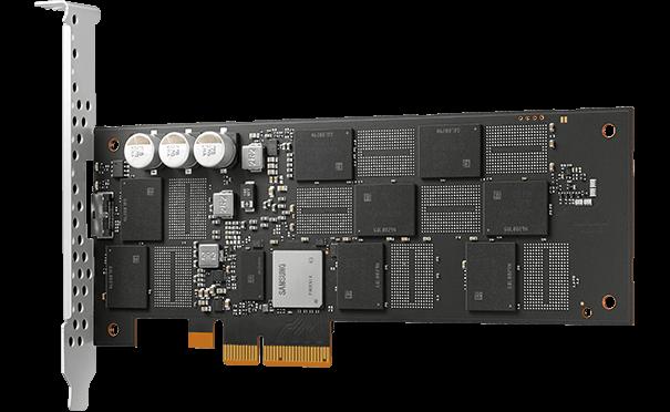NVMe SSD 983 ZET