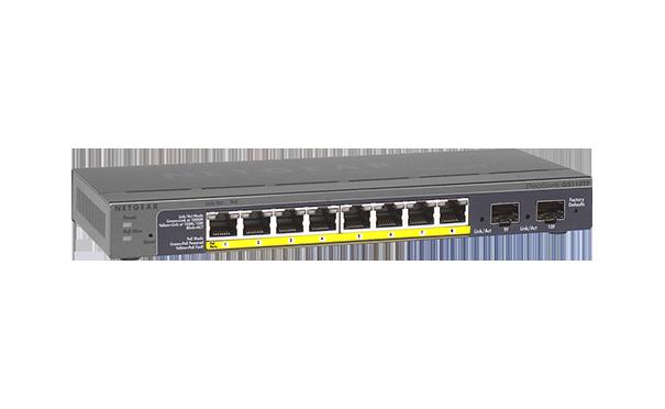 Netgear GS116