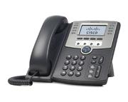 Cisco SB SPA502G IP-Telefon 1 Leitg PoE