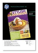 HP C6821A Prof. Inkjet-Papier 180