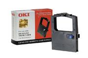 OKI 09002303 Farbband Nylon/schwarz