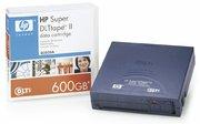 HP Q2020A SuperDLTtape II 300/600 GB