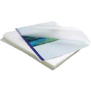 Deckblätter PVC A4, 200mic, 100 Stk.