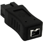 Firewire Adapter 9P/m to 4P/f