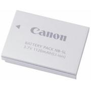 Canon Akku Li-Ion NB-5L