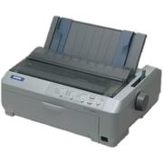 Epson FX-890 Nadeldrucker