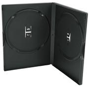 Medien-Hüllen DVD Doppel-Hülle für 2 DVD
