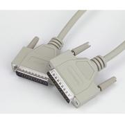 Verbindungskabel Sub-D-Kabel 25p m/m 5m