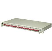 ARP Fiber Patchpanel 24x ST