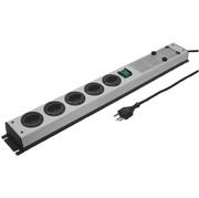 Steckdosenleiste 5x Typ13, Schutz,Filter