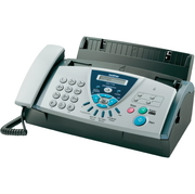 Brother FAX-T106 Faxgerät