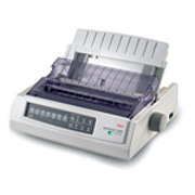 OKI ML3390 eco Nadeldrucker