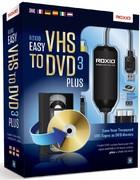 Corel Roxio Easy VHS to DVD 3 Plus 1U
