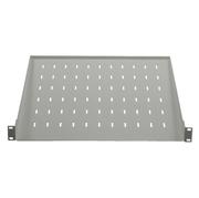 482,6 mm Geräteboden 1HE,t=250mm,15kg