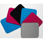 Fellowes Mousepad Standard, blau