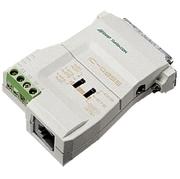 Konverter RS232C/RS485 galv. getrennt
