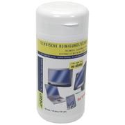Gerätereiniger 100 TFT-Reinigungstücher