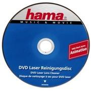 Hama DVD-Laserreinigungsdisc