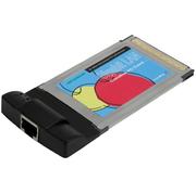 ARP PC-Card 10/100/1000-RJ45, 32 bit