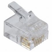 Modular Stecker RJ12 6P/6C