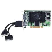 Matrox G450 x4 MMS Quad 128MB PCI