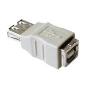 USB-Kupplung TypA/f-TypB/f