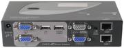 ARP Dual VGA KVM Extender, USB+PS/2 200m