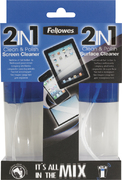 Fellowes 2-in-1 Tablet Reinigungsset - Thumbnail