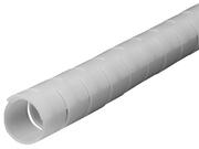 ARP Kabelschlucker D=25mm 10m Transp.