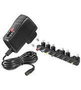 ARP Netzteil 3-7V DC, 2,5A, 7 Plugs