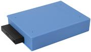 USB 3.0 zu 1x SATA Adapter inkl. Gehäuse