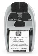 Zebra iMZ220 203 dpi Drucker