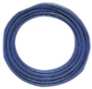 Datenkabel Cat5e flex. SF/UTP 100m blau