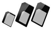 ARP SIM Adapter 3-in-1 Nano/Micro/SIM