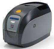 Zebra ZXP 1 USB Kartendrucker