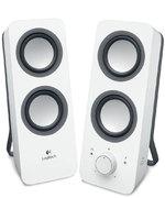 Logitech Z200 Multimedia-Lautsprecher