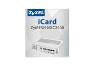 ZyXEL NXC2500-iCARD ZyMESH Lizenz