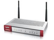 ZyXEL USG40W UTM-VPN-Firewall mit WLAN