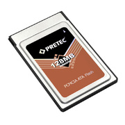 Pretec ATA-Flash Card, 128 MB