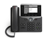 Cisco CP-8811-K9= IP Telefon
