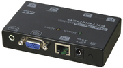ARP VGA A/V Extender und Splitter, 150 m