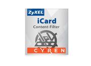 ZyXEL iCard Cyren CF USG40, 1 Jahr
