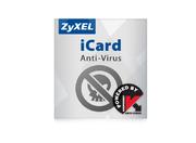 ZyXEL iCard Kaspersky AV USG210, 1 Jahr