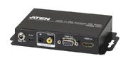 ATEN VC812 HDMI zu VGA Konverter/Scaler
