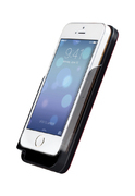 ARP iPhone 5 / 5S Power Case Schwarz
