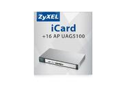 ZyXEL UAG5100 iCard 16 AP