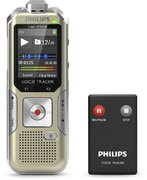 Philips VoiceTracer DVT6500 Dig.Recorder